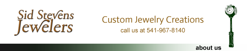 About Sid Stevens Jewelers