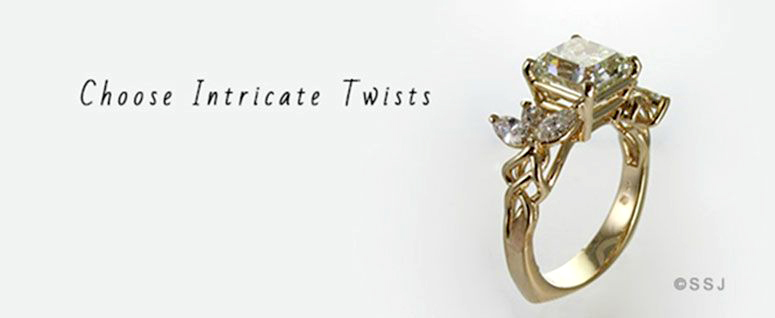 Choose Intricate Twists - Thumbnail
