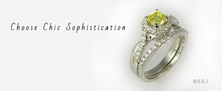 Choose Chic Sophistication